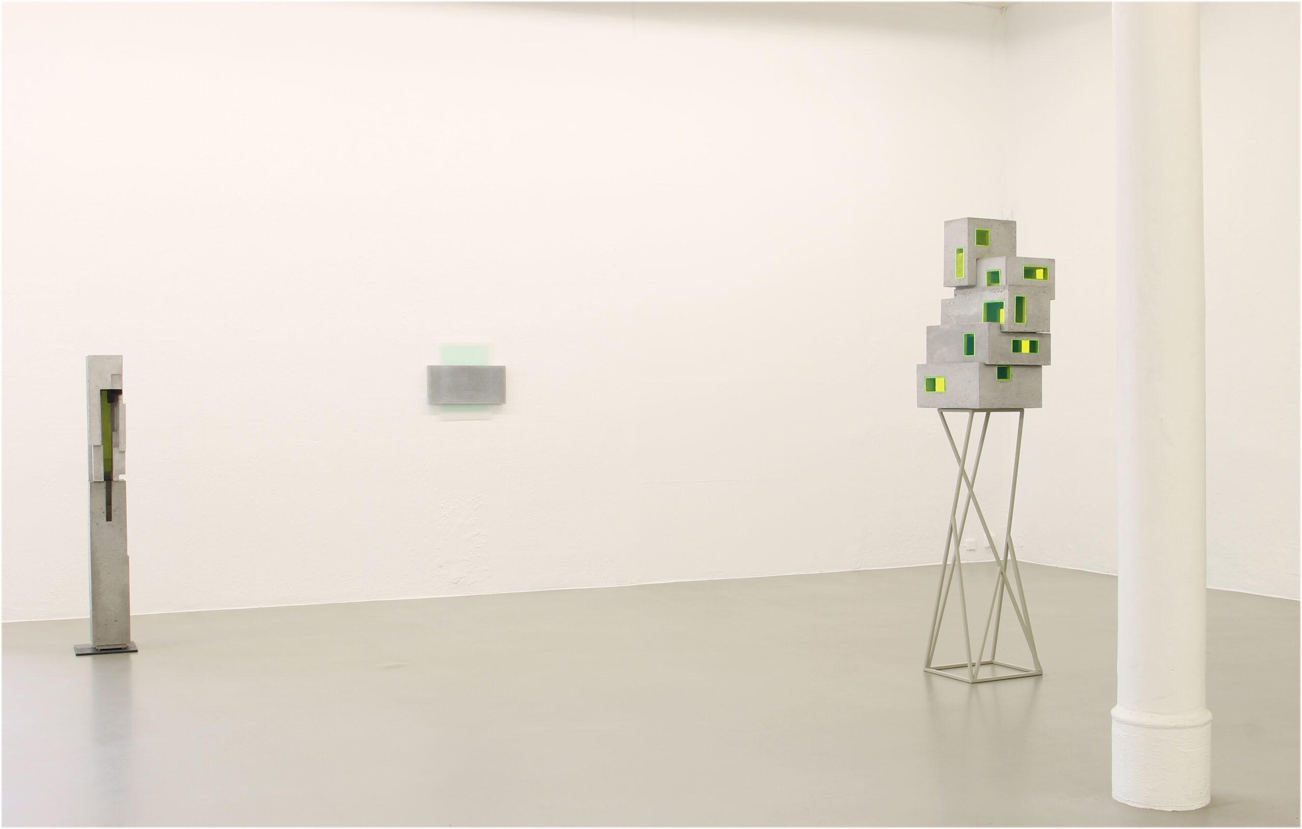 Städtische Galerie Bremen | konkret bremen II  | 26.1.-29.3.2020